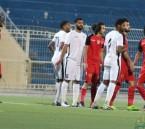 بالفيديو .. #هجر يحقق أول انتصار في #دوري_الامير_فيصل_بن_فهد على حساب #القيصومة