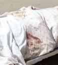 في #الأحساء العثور على جثة مواطن مات طعنًا في مزرعته !!