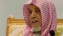 وفاة الشيخ صالح السدلان إثر أزمة صحية