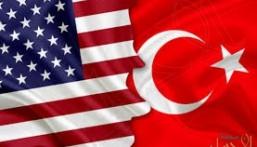 لقاء تركي – أمريكي لبحث أزمة التأشيرات