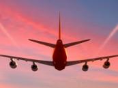 سيدة تُعطل محرك الطائرة… بهذه الحيلة