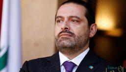 الرئيس اللبناني: #الحريري سيصل باريس مع عائلته السبت