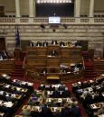 البرلمان اليوناني يرجئ حسم صفقات عسكرية للسعودية