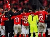 رسمياً: منتخب سويسرا يتأهل لمونديال روسيا 2018
