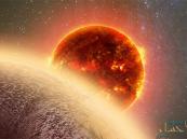 اكتشاف كوكب صخري خارج المجموعة الشمسية