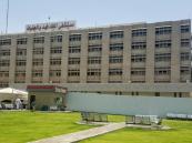 نجاح تثبيت كسر بالفخذ لمريض سمنه يزن 200 كجم في مستشفى الملك فهد