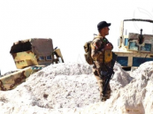 العثور على أجهزة تنصت إيرانية قرب الحدود العراقية السعودية