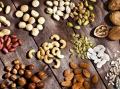 أطعمة تساعد في إزالة الدهون عن الكبد.. تعرّف عليها