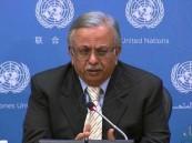 """""""المعلمي"""": سنتخذ تدابير لمنع دخول الأسلحة الإيرانية للحوثيين"""