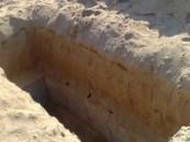 ذعر في قرية مصرية بعد رؤية الأهالي لشاب دفنوه منذ شهر !!
