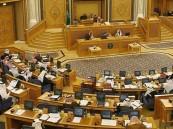 """""""الشورى"""" يصوت على رفع سن تقاعد العسكريين 5 سنوات .. قريبًا"""