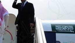 تلبية لدعوة ماكرون… سعد الحريري يصل باريس قادمًا من الرياض