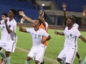 بالصور .. الأخضر الشاب يكتسح الهند بخماسية بتصفيات كأس آسيا تحت 19 عاما