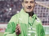 أحد يتعاقد مع الجزائري نبيل نغيز لقيادة الفريق الأول