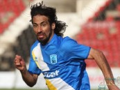 حسين عبدالغني: أتمنى اللعب في كأس العالم