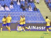 بالفيديو .. الرائد يتفوق على الفيحاء بثنائية ، و النصر يكسب الفتح بثلاثة أهداف مقابل هدف