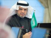 """برقية عاجلة من """"وزير التعليم"""" ضد """"فهد سال"""" للنائب العام"""