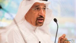 الفالح: السياسة النفطية للمملكة تقضي بعدم تعرُّض الإمدادات لأي اعتبارات سياسية