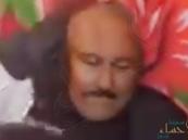 بالفيديو.. هذا أخر ظهور للرئيس اليمني السابق قبل مقتله بساعات !!