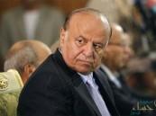 """""""هادي"""" يلقي كلمة مهمة بعد اغتيال """"صالح"""".. ويوجه بفتح جبهات لصنعاء"""