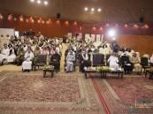 بالصور… انطلاق أعمال الملتقى العلمي الرابع بجامعة الملك فيصل