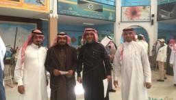 """ثانوية """"الملك خالد"""" بالهفوف تقيم الجمعيه العمومية لمجلس الآباء"""