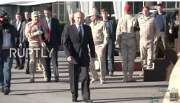 كشف السبب الحقيقي وراء إذلال بوتين لـ بشار !