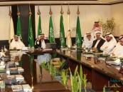 """مدير """"جامعة الملك فيصل"""" يتباحث أوجه الشراكة التنموية مع """"المخطط الإرشادي للأحساء"""""""