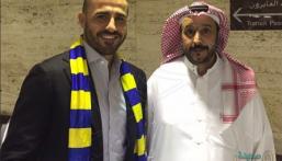 """المدرب """"كانافارو"""" يضع #النصر في مأزق: إما سداد 5 ملايين و600 ألف ريال أو """"هذه العقوبة"""" !!"""