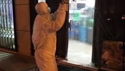 """إصابة بـ""""أنفلونزا الطيور"""" تجبر بلدية #الخرج على إغلاق كل المحلات احترازياً"""