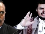 صالح يعلن رسميا فض الشراكة مع الحوثيين.. ويؤكد: جماعة تجوع الشعب بتوجيهات إيران