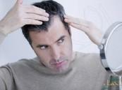 خمسة أسباب لظهور الشعر الأبيض عند الشباب!