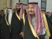 بالصور.. النص الكامل لخطاب خادم الحرمين الشامل لسياسة السعودية الداخلية والخارجية