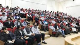 3500 متدرباً من تقنية الأحساء يشاركون في اليوم العالمي لمكافحة الفساد