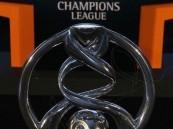 تعرّف على قرعة دوري أبطال اسيا 2018 للهلال و الأهلي