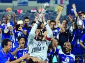 """الكويت تؤكد استعدادها لاستضافة """"خليجي 23"""