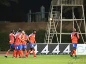 بالفيديو .. الفيحاء يلحق الهلال بالخسارة الأولى في الدوري بهدفين لهدف