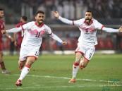 بالصور .. العراق تتغلب على اليمن و البحرين تقصي قطر في #خليجي_23