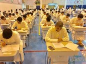 استعدادات مكثفة لامتحانات نصف العام بالمدارس السعودية