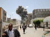 دبابات وصواريخ في معارك الانقلابيين .. صنعاء تنتفض وتتحول إلى ساحة حرب