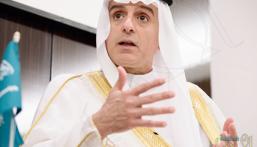"""""""الجبير"""": سنعتبر الهجوم على """"أرامكو"""" عملاً حربياً حال انطلاقه من إيران"""