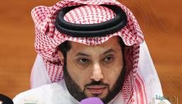 """""""آل الشيخ"""" يكافئ """"تركستاني"""" و""""حامدي"""" بـ400 ألف ريال"""