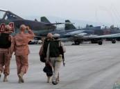 """تدمير 7 طائرات روسية في قصف استهدف قاعدة """"حميميم"""" بسوريا"""