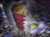 بلاتر يعترف بتفاصيل الرشوة القطرية للفوز بتنظيم مونديال 2022