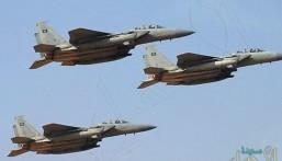 مصرع قيادات ميدانية للميليشيا الحوثية في صعدة وتدمير تعزيزات لها بالبيضاء