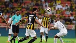 الاتحاد السعودي يؤجل الجولة الـ18 .. ويقدم مواجهة الشباب والاتحاد