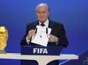 """بسبب فضائح """"مونديال قطر"""".. الرعاة ينسحبون من """"فيفا"""""""