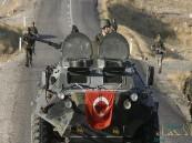 """تركيا تعتزم الحرب على شمال سوريا بـ""""المهمة الضرورية"""""""