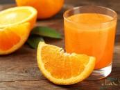 هذا ما يحدث لجسمك بعد ساعتين فقط من تناول عصير البرتقال