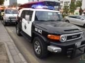 شرطة عسير تعلن القبض على المعتدي على خطيب جامع النماص